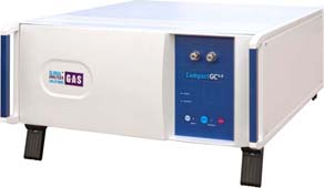 Light Hydrocarbon Analyser